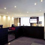 Mercure Lyon Centre Plaza Republique