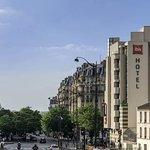 Photo de Ibis Paris Gare Montparnasse 15ème