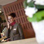 Adagio Aix-en-Provence Centre resmi