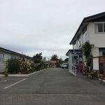 Aden Motel Foto