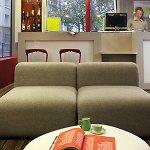 Hotel Ibis Styles Paris Alesia Montparnasse