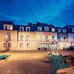 Photo de Ibis Bayeux Port en Bessin