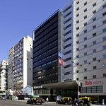 Hotel Ibis Buenos Aires Obelisco resmi