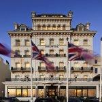 Mercure Brighton Seafront Hotel