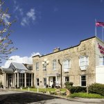 Photo of Mercure York Fairfield Manor Hotel
