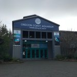 Oregon Coast Aquarium照片