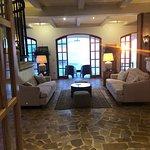 El Castillo Hotel Foto