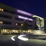 Photo of Mercure Sheffield Parkway