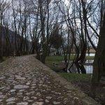 Roman Bridge照片