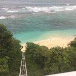 Photo de Karma Beach Bali
