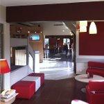 Hôtel Ibis Bourg en Bresse