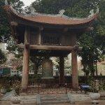 Photo de Temple de la Littérature de Hanoï