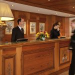Foto de Hotel Continental Zurich - MGallery by Sofitel