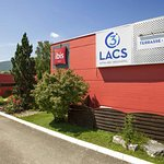 Photo de Ibis 3 Lacs Neuchatel