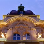 Foto de Hotel Century Old Town Prague - MGallery by Sofitel