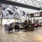 Photo de Novotel Milano Linate Airport