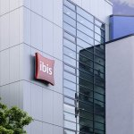 Foto de Ibis Berlin City West