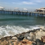 Redondo beach great bike paths
