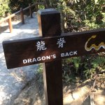 Foto van Dragon's Back