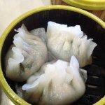 Chiu Chow dumplings