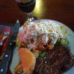 300 gr steak