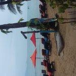 Foto di Hacienda Beach Resort