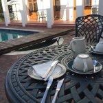 Photo of Stellenbosch Lodge