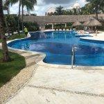 Foto van Excellence Riviera Cancun