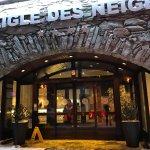 Photo of Hotel L'Aigle des Neiges