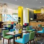صورة فوتوغرافية لـ Brewstars Cafe and Terrace