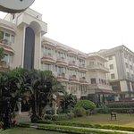 蘇里亞酒店照片