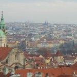 布拉格老城波西米亞公寓照片
