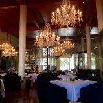 Photo of The Restaurant at The Chedi Muscat