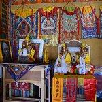 Foto de Diskit Gompa (Diskit Monastery)