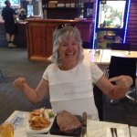 I Got Rocked at the Royal Hotel Barham NSW
