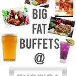 Big Fat Buffets