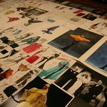 Design Museum - Clothing Patterns