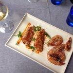 Foto di Salsedine - Cucina di Mare