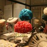 Design Museum - Hats
