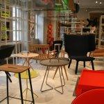 Design Museum - Furniture