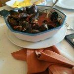 תמונה מArche' Restaurant