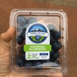 Most delicious blueberries ever! Organic too! You can also get them freeze-dried and also powder