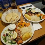 Photo of Ramie's Greek Restaurant
