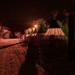 Olancha RV Park and Motel Foto