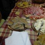 Photo de Baugiano Oasi Agrituristica