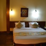 Central Heritage Resort and Spa, Darjeeling resmi