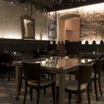 Hotel U Krize - Restaurant Foto