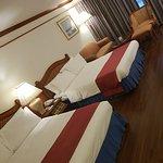 清邁假日酒店照片