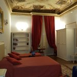 Photo de Hotel dei Macchiaioli