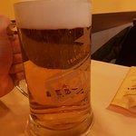 duże litrowe piwo 10 euro